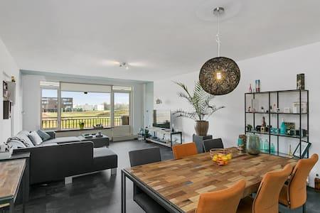 Vakantie vieren in een rustige wijk - 弗利辛恩(Vlissingen) - 公寓
