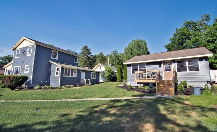 Backyard  Cottage- Cottage #5