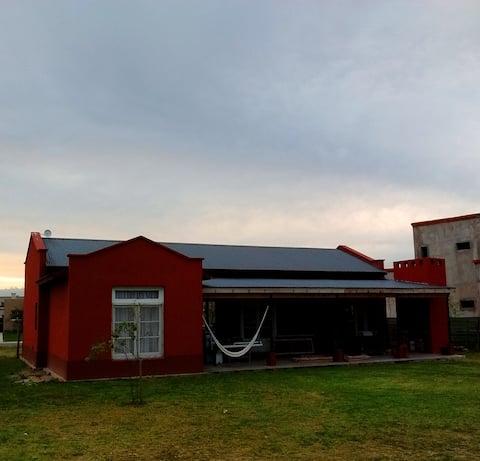 Casa tipo Campo en Tigre (Con Pileta)