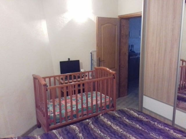 Apartman Barbara
