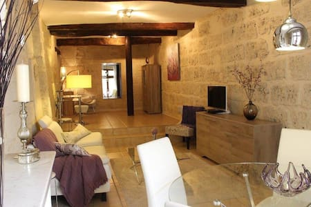 STUNNING APARTMENT IN TOWN CENTRE - Pézenas