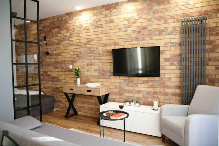 BP Apartment