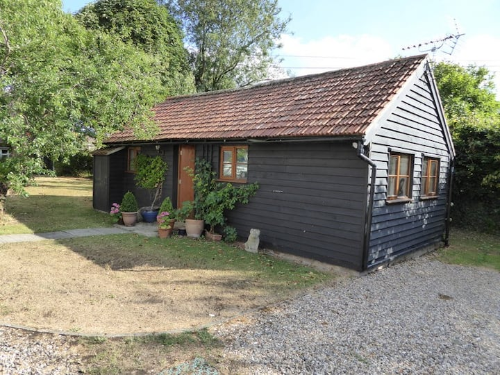 Suffolk Guesthouse perfect for current conditions