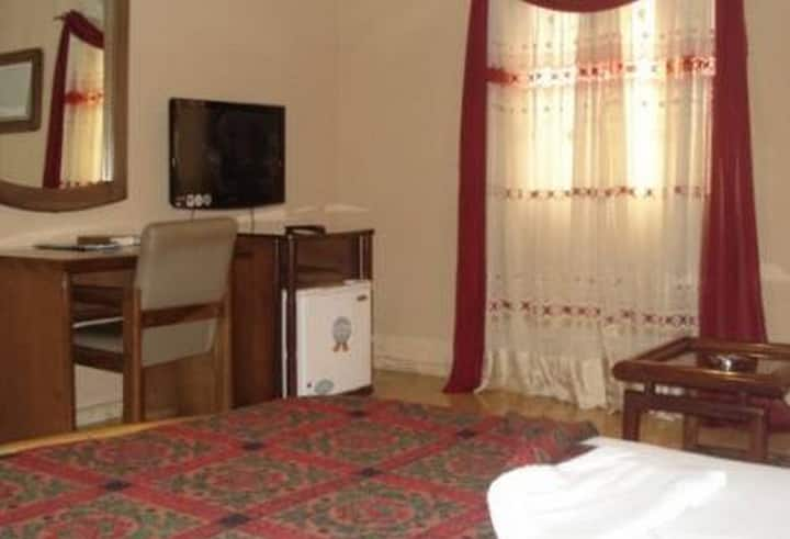 Choice Gate Hotel and Suites...the place to choose for comfort