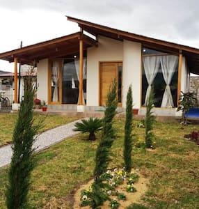 LODGING HOUSE ALOASÍ TIERRA DE LOS 9 VOLCANES