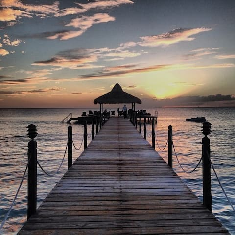 CARIBBEAN BEACH PARADISE-CADAQUÉS - Dominicus - Apartment