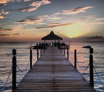 CARIBBEAN BEACH PARADISE-CADAQUÉS - Dominicus