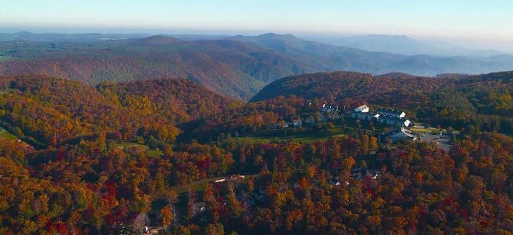 Luxury Mountain Retreat Roaring Gap