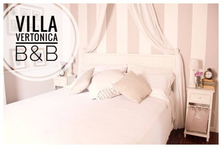 B&B Villa Vertonica - Città sant angelo - Bed & Breakfast