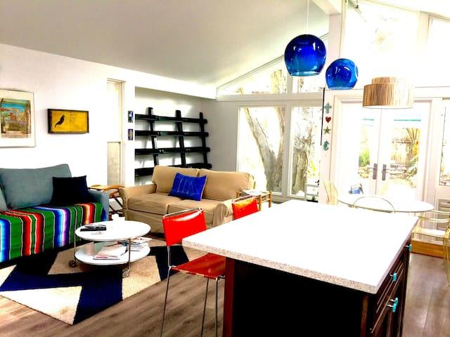 RDM Modern Coastal 1 Bedroom - Aptos - Huis