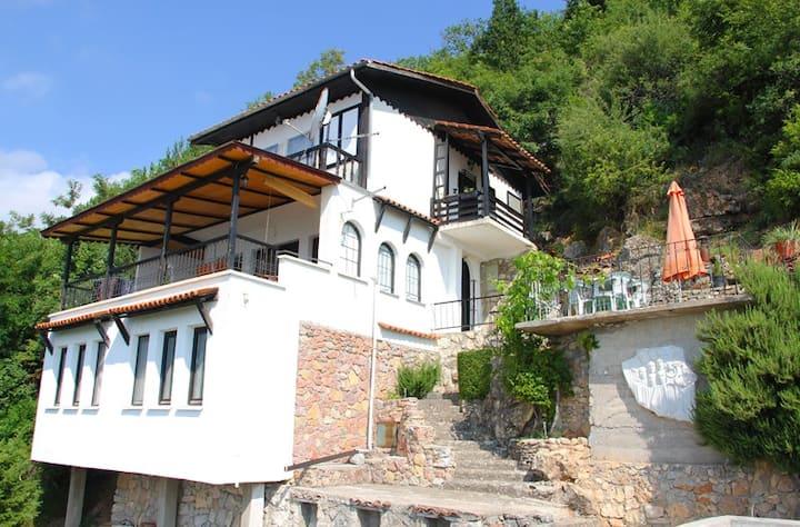 Villa Panorama Elen Kamen, Struga Macedonia