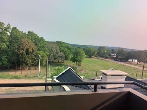 Departamento con vista panoramica en Eldorado