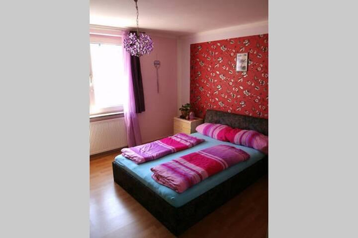 Zimmer im Stadtzentrum, Sehr zentral, U-Bahn nähe