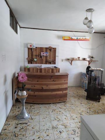 Hotel Plateado en Frontino Antioquia