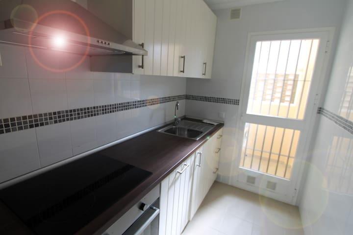 Apartamento 3 dormitorios Novo Sancti Petri ATG358