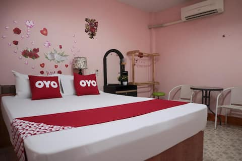 OYO Korkeaw Garden Home Resort / Monthly Resort
