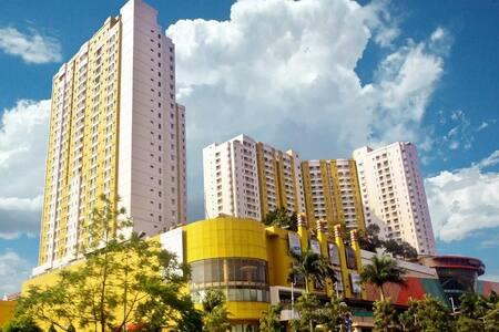 Apartment Great Western Serpong, Tangerang. - Apartmen