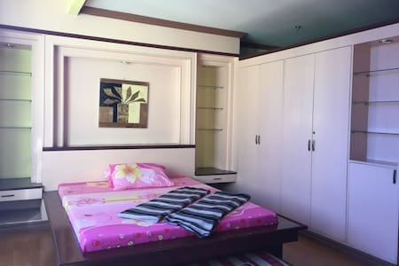 5H Condo Near Burnham Park - Baguio City - Condominium