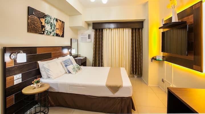 Myra's Bedsit 8 @ Horizons 101 Cebu City