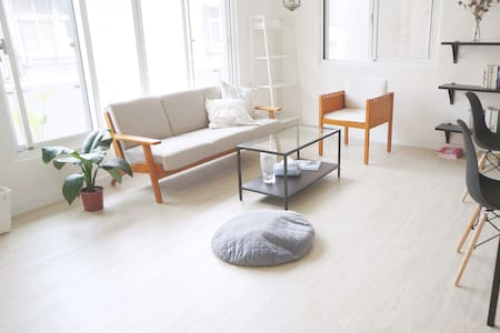 5mins MRT, A, Taipei Convenient Amazing Location - Da'an District