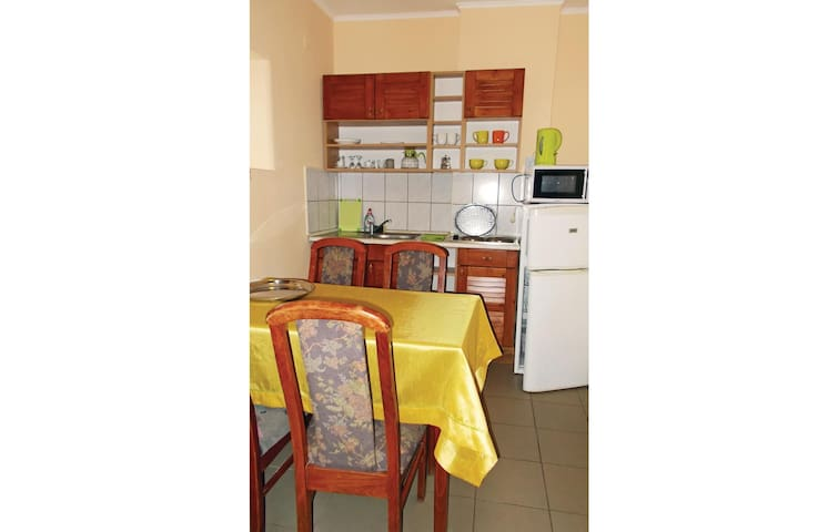 Holiday apartment with 1 bedroom on 45m² in Makó
