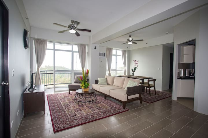Oceanway Residence luxury 3BR - Малай - Квартира