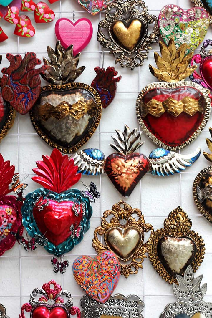 Handcrafts with Heart
