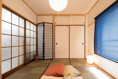 ★Popular room★Good access NRT!!Ueno,Asakusa! - Arakawa-ku