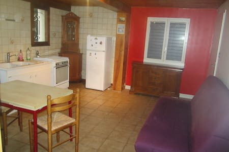Appartement privatif au calme - Saint-Yrieix-sur-Charente