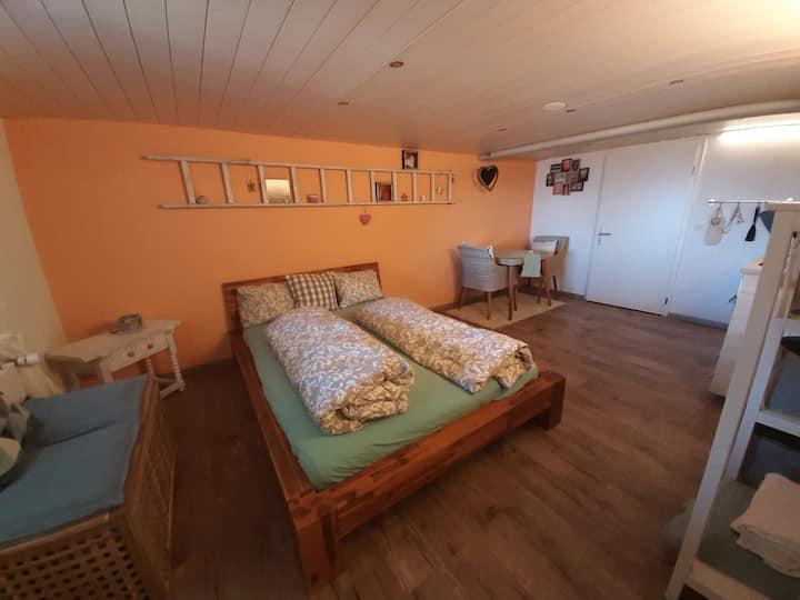 Studio mit Aussicht Klewenalp/Stockhütte