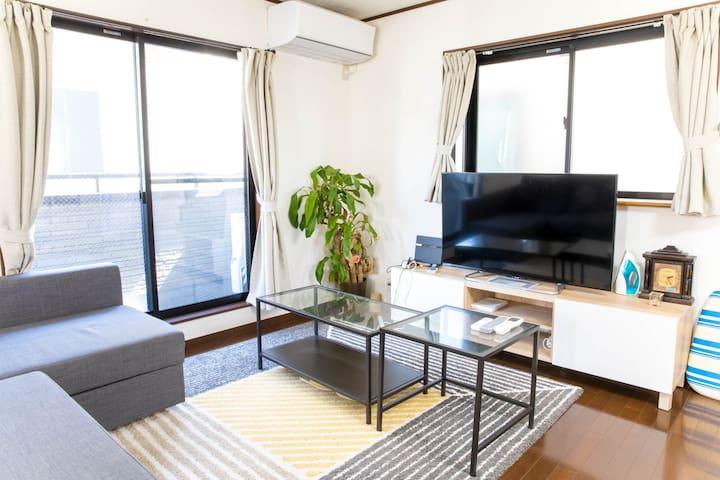 43min Narita,Haneda,max:14people/Imabari towel