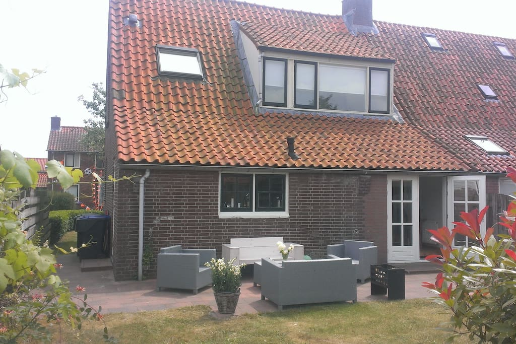 2off 2p bedroom near the city centre of harderwijk case for Case in affitto a amsterdam