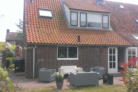 2p kamer nabij centrum Harderwijk - Harderwijk - Huis