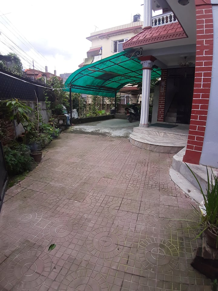 Green City Home Stay
