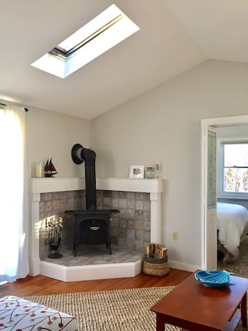 Airy, Bright and Charming in West End! - Provincetown - Apartament