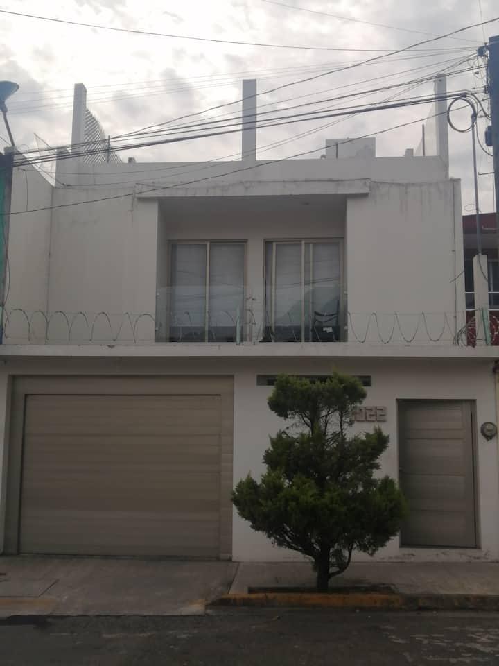 Casa segura, cómoda y céntrica en Orizaba