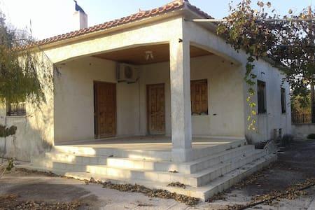 εξοχικο - Perama - House