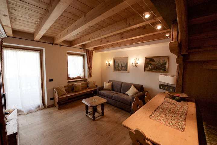 A dream apartment - Peaio - Pis