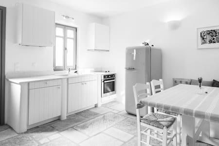 Olive Garden Apartment - Paros - Other - 2