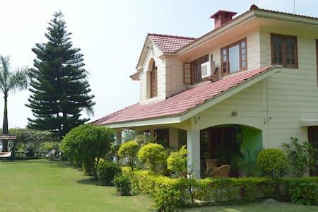 Mahavan - A Place in the Hills - Dehradun