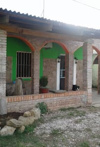 paloma hostel centrico y cerca de todo - La Paloma