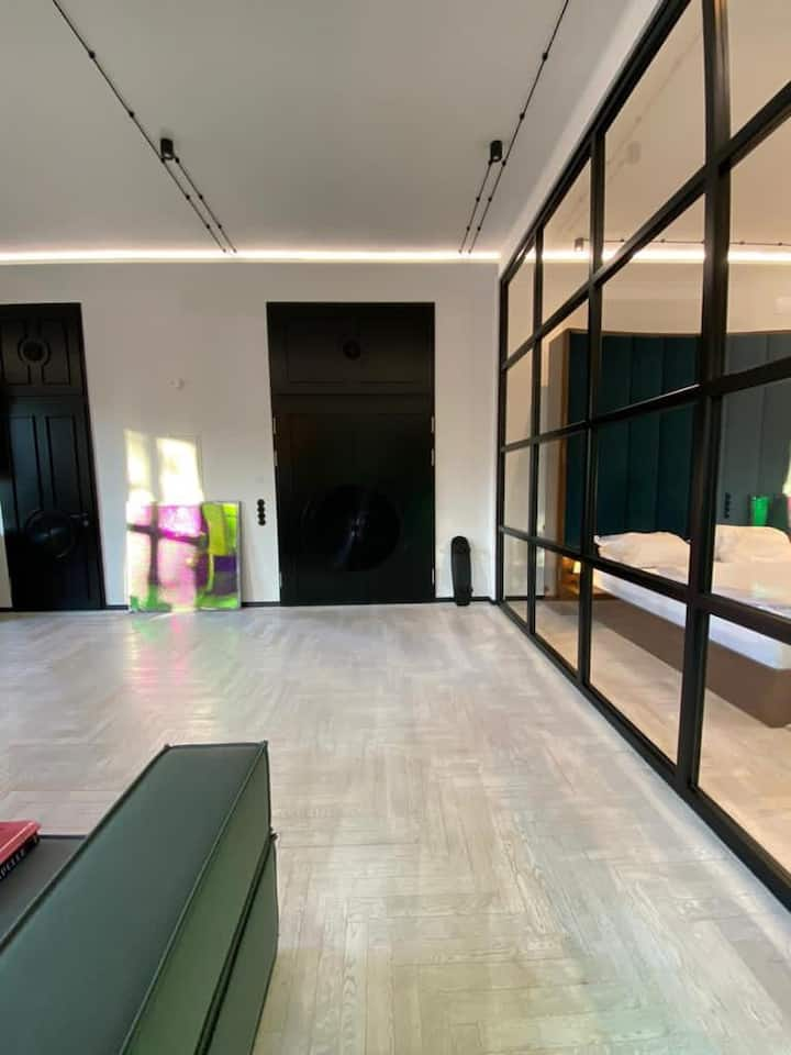 LOFT/Studio