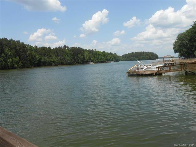 High Rock Lake Cabin - Richfield