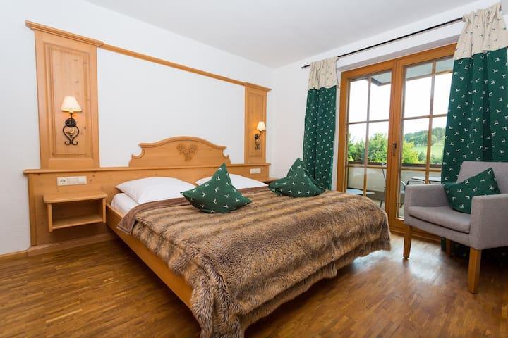 Hotel Schlehdorn, (Feldberg), Familien Suite Deluxe