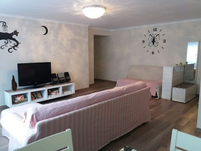 Квартира - Calella - Wohnung
