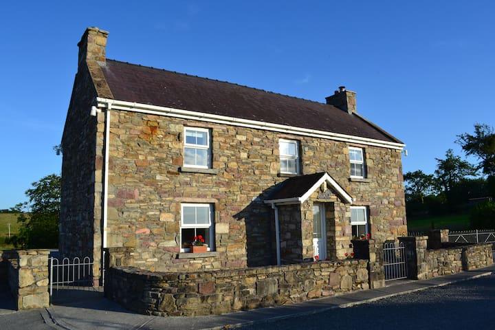 William Jack's Cottage