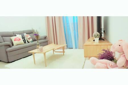 Sky Breeze Bukit Indah (New Opening) - Johor Bahru - Appartement