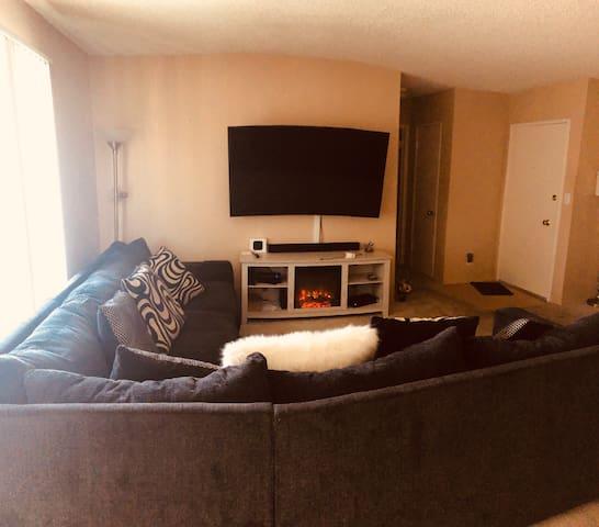LosAngeles luxury 2bedrooms 2bathroom appartement