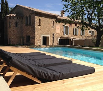 Villa and pool 5 mn to Saint Tropez - Gassin  - 独立屋