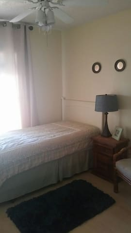 Cozy Home-Private Room & Comfy Bed - Winter Springs - Jiné